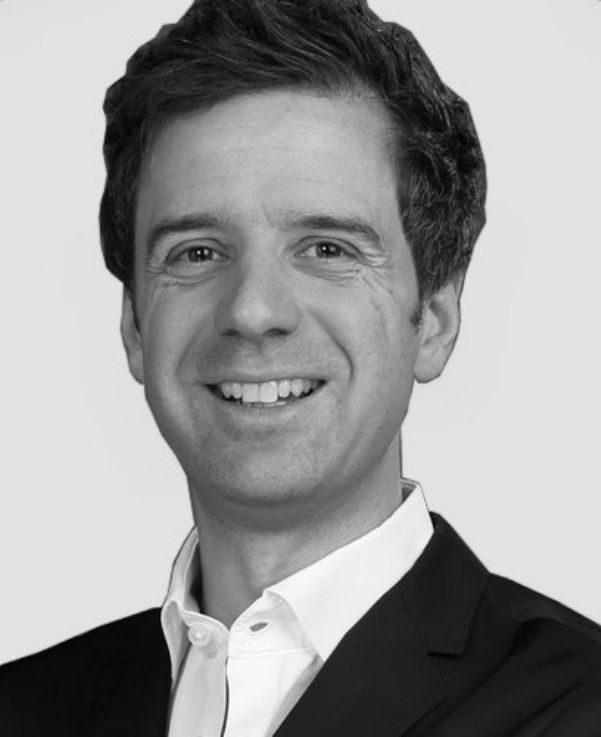 Carsten Clanget  Geschäftsführer