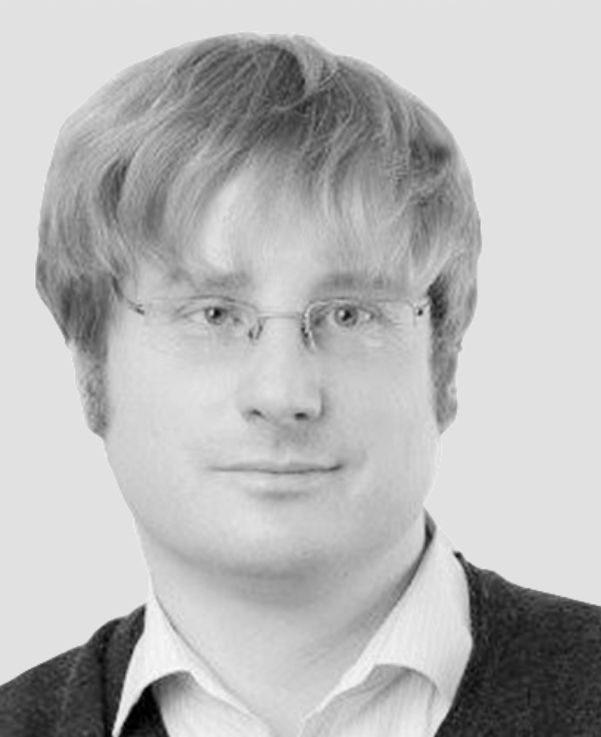 Moritz Fichtner   CPO