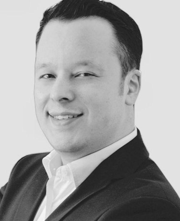 Robin Yoshida   Leiter Finanzen & Operative Prozesse